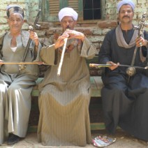 Musicians of the Nile _ر Alain Weber