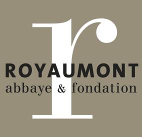 Logo Royaumont