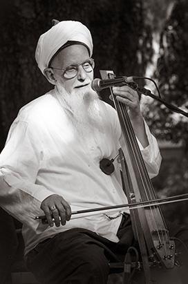 Shaykh Hassan Dyck