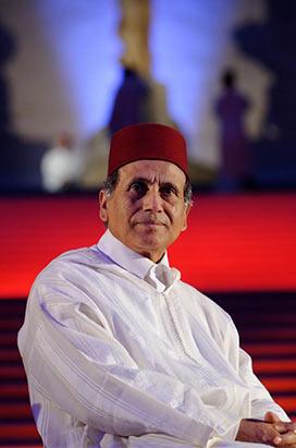 Mohammed Briouel