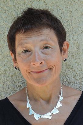 Cécile-Anne Sibout