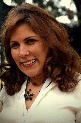 Inès Safi