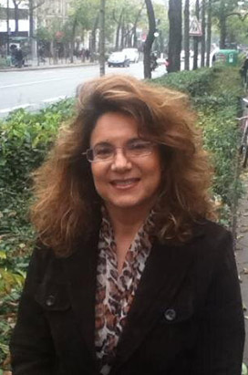 Kalthoum Saafi