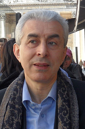 Mohamed Métalsi