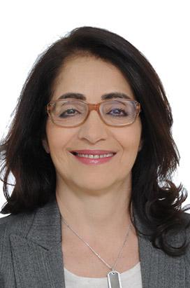 Nouzha Guessous