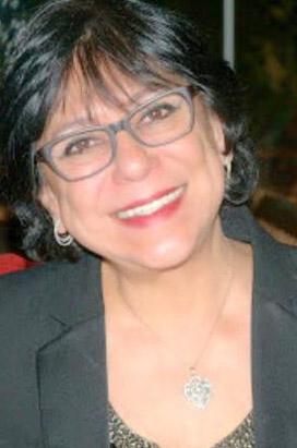 Zeina El Tibi