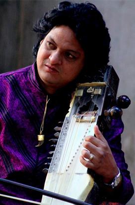 Alla Rakha Kalavant