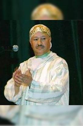 Mohammed soussi