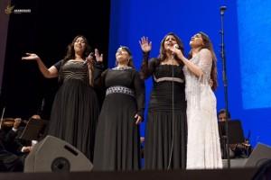 Orchestre Opera Caire 3