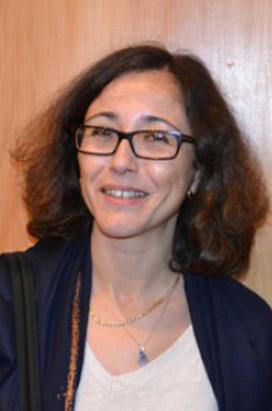 (Français) Fatma-Zohra Zamoun