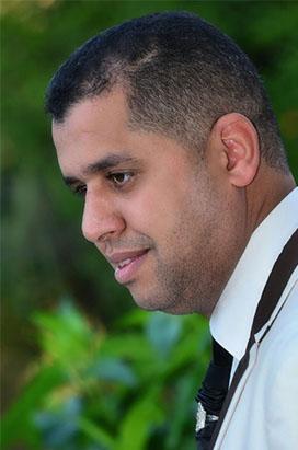 Nabil Boulboul