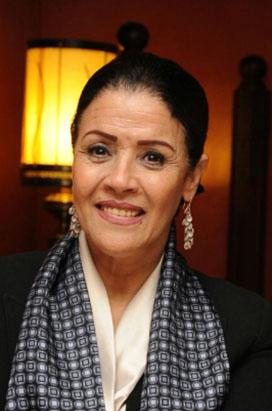 Souad Hassan
