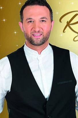 Riad Al 'Omr