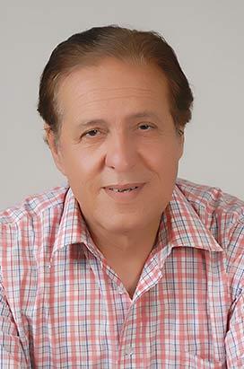 Mahmoud Al Idrissi