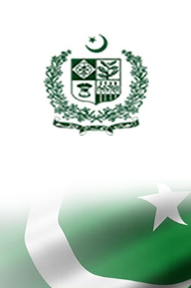 Ambassade du Pakistan