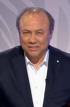 (Français) Abderrahim Hafidi