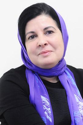 (Français) Asma Lamrabet