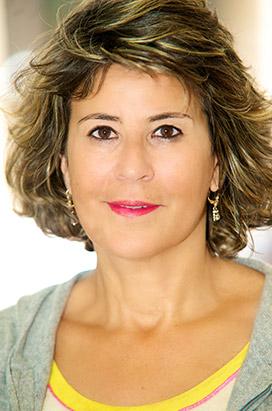 (Français) Hakima Lebbar