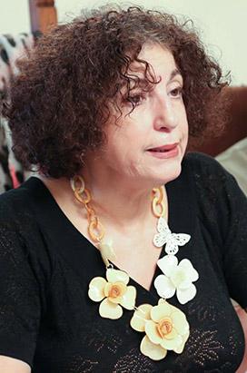 (Français) Rita El Khayat