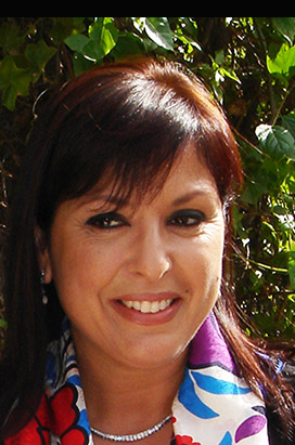 (Français) Yasmina SBIHI