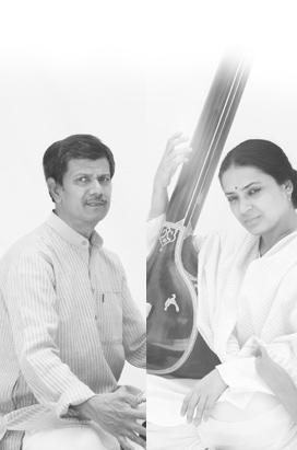 Pelva Naik et Sanjay Agle