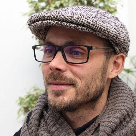 Frédéric Calmès