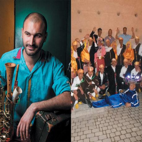 OTHMAN EL KHELOUFI – Idurar N Tmunit : Younes Fayez