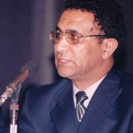 AHMED AYDOUNE