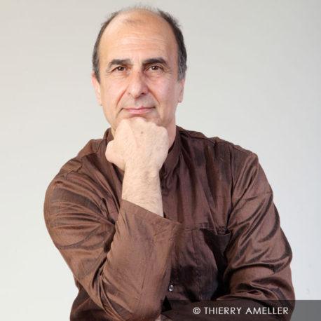 Gérard Kurkdjian