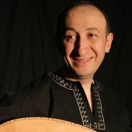 Iyad Haimour