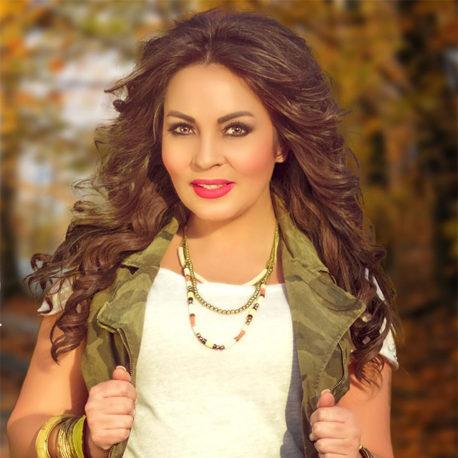 Fatima zahra LAAROUSSI