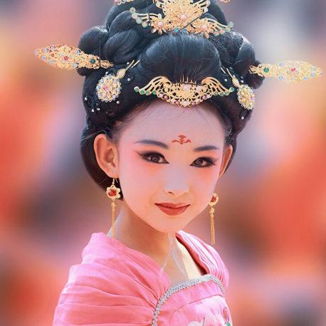 Liyuanxinlei Art Troupe
