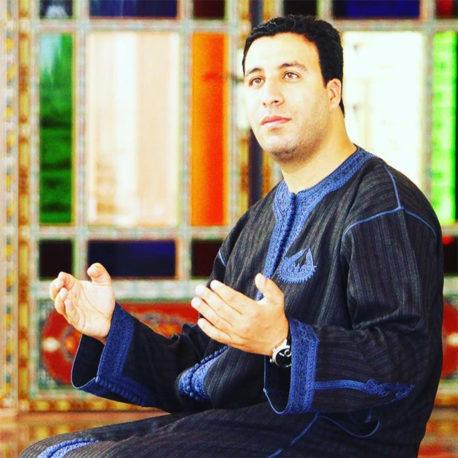Tariqa Habibiya, Yassin Habibi, Meknes
