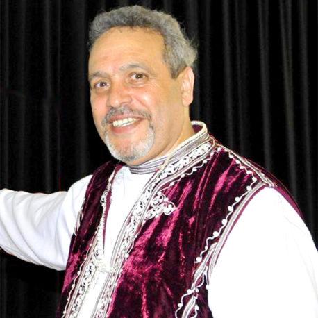 Tariqa Aissawiya Shim and Mukhtara : Muqaddam Hamid Bouhlal – Sidi Kacem