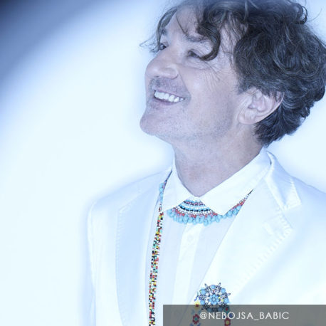 Goran Bregovic and the Orchestra of Marriages and Burials.Three Letters from Sarajevo