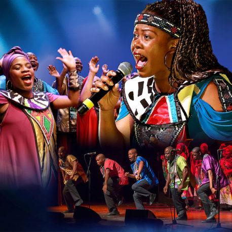 Soweto Gospel Choir – Afrique du sud