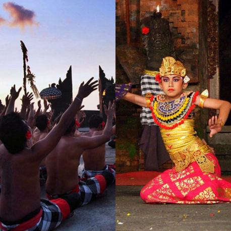Ensemble Tri Pusaka Sakti Bali Theater and Dance
