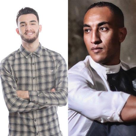 (Français) Redouan Al Asmar – Zouhir Bahaoui