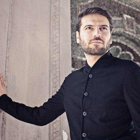 SAMI YUSUF – UNITED KINGDOM