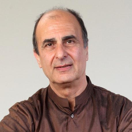 Gerard Kurkdijian
