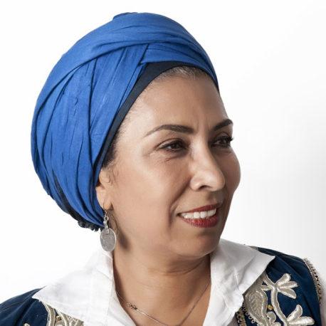Halima Hamdane