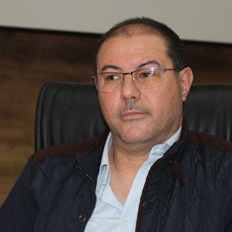 Khalid ZEKRI