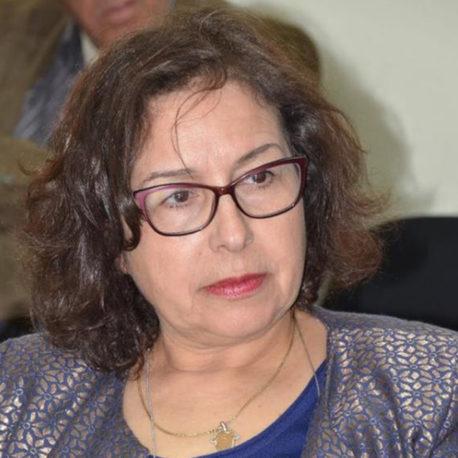 Mina ELMGHARI