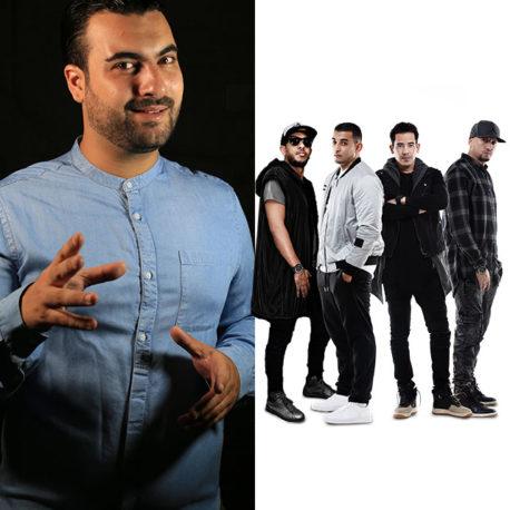 Nasr Megri  –  H-Kayn